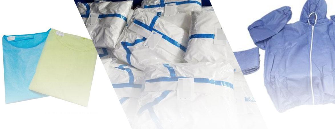 Textiles Sterilizer