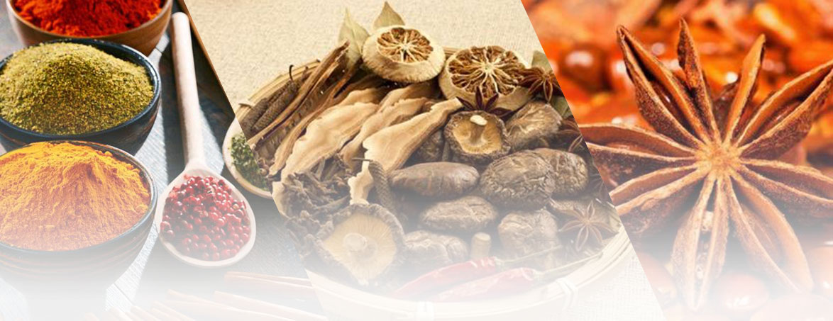 Food Spices Sterilizer