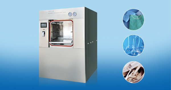 Pharmaceutical Sterilizer Use
