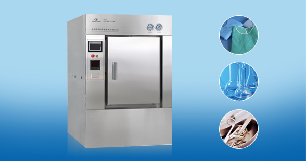 Autoclave Machine for Hospital
