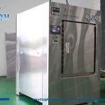 Pulse Vacuum Autoclave Operation, Cleaning, and Maintenance Standard