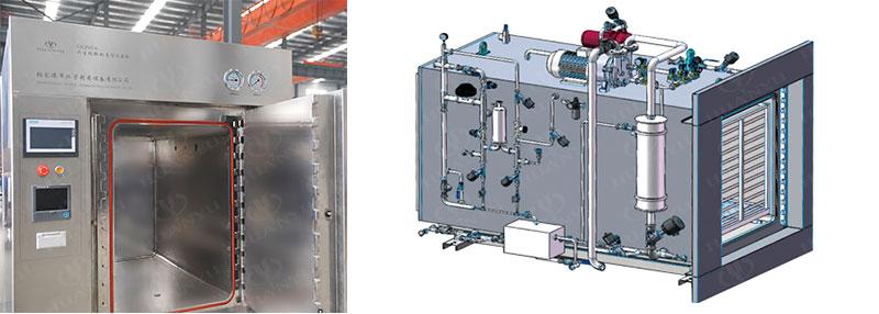GQS Series General-purpose Steam Sterilizer